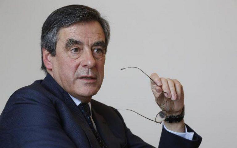 François Fillon : un président ne devrait pas faire ça