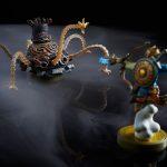 Amiibo guardian : que vaut-il comme jouet ?