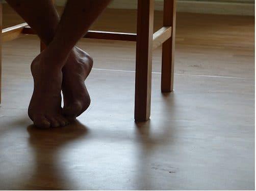 Fonctionnement plancher chauffant : homogène et économique