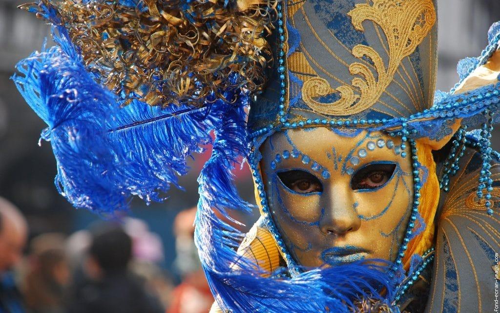 Carnaval du Monde