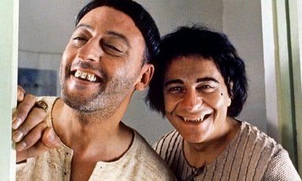 « A bras ouverts » : et si on retrouvait le goût de la bonne vieille comédie française ?
