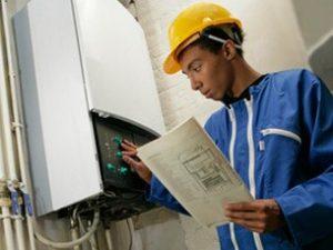 Installation chaudière gaz à condensation