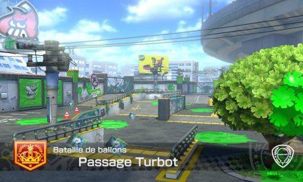 Mario Kart 8 Deluxe : plein de nouveau contenu sur Switch !