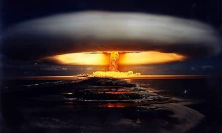 La Repentance nucléaire  et le nouveau président .