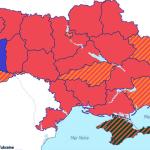 Ukraine : vers une alliance du sabre et des goupillons ?