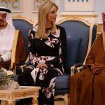 Russiangate & co : la famille Trump n'oublie pas ses bonnes œuvres en Arabie