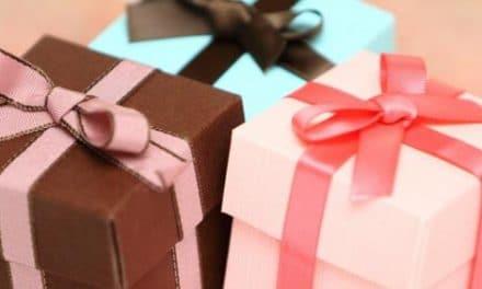 Avez-vous trouvé un cadeau pour la fête des mères?