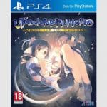 Avis : Utawarerumono Mask of Deception (PS4)