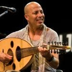 Un artiste étonnant : Youssef Dhafer