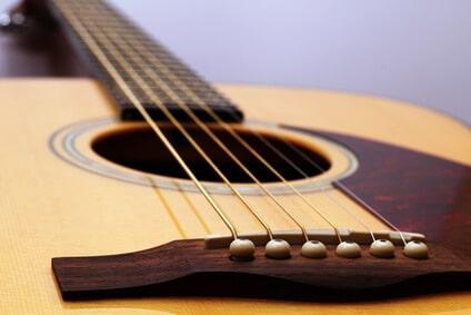 Apprendre la guitare avec une application aux 5 millions de téléchargements