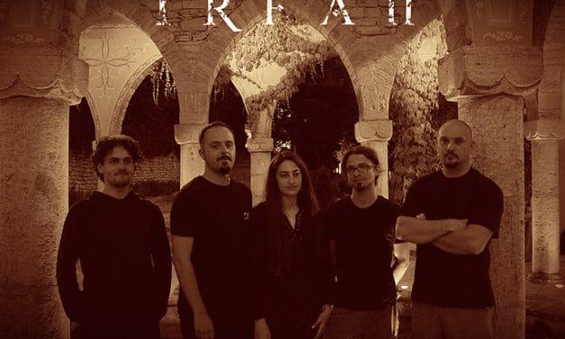 Musique : Un groupe Bulgare : IRFAN