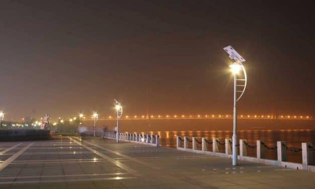 De la nécessité d'un éclairage public intelligent