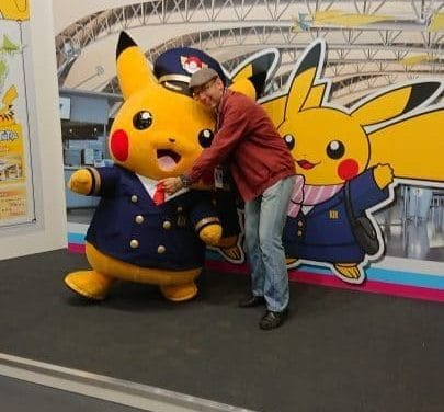 Japan Expo fête les 20 ans de Pokémon et souffle la première bougie de Pokémon GO