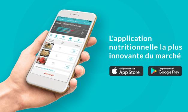 Dietsensor : L'application qui va révolutionner votre alimentation.