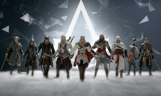 Collection Assassin's Creed Hachette : une figurine décevante