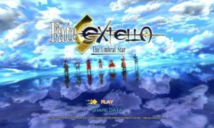 Fate/Extella The Umbral Star pourrait détrôner Samuraï Warriors