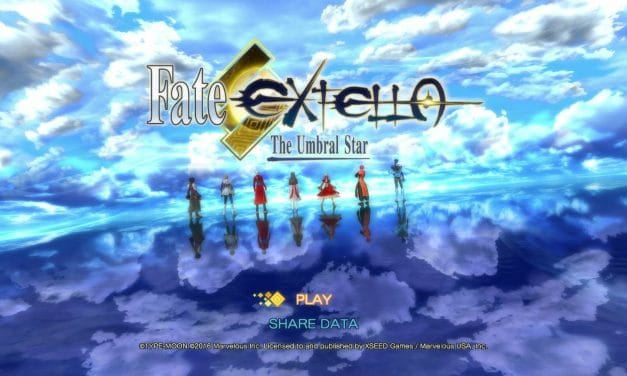 Fate/Extella The Umbral Star pourrait détrôner Samuraï Warriors