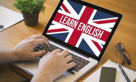 Il est de plus en plus facile d'apprendre l'anglais