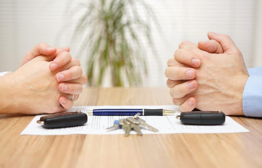 Le divorce rapide : le choix de la sagesse.