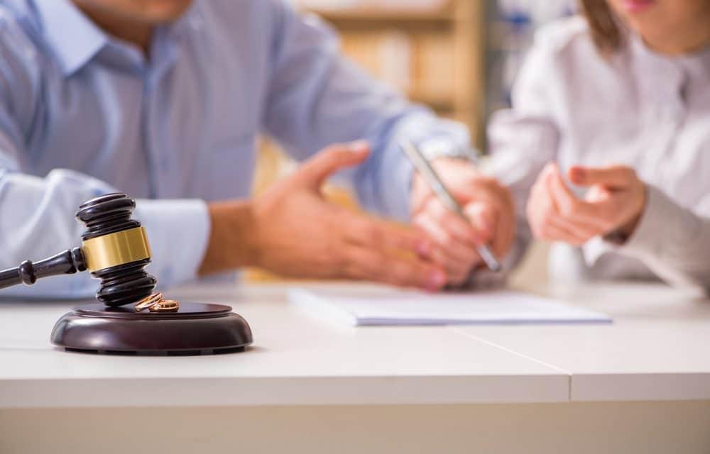 Faire le choix d'un divorce rapide
