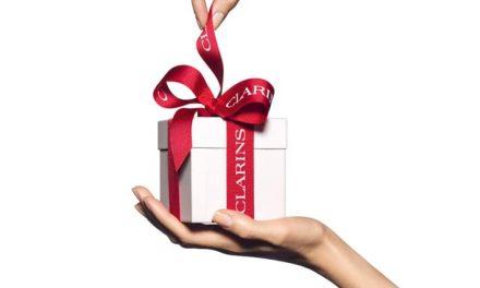 En panne d'idées cadeaux ? Offrez une sélection de produits Clarins sur Jubily !
