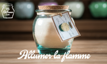 Faites briller la flamme de bougies Made in France