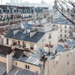 Multiplication des projets d'immeubles en bois à Paris : quelle drôle d'idée…