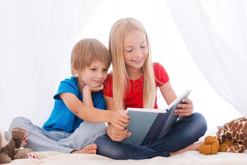 Astuces pour rendre votre enfant passionné par la lecture