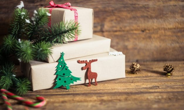 Lettre au Père Noël : idée cadeau noël original !