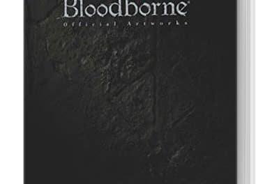 Bloodborne, l'artbook officiel enfin en Français