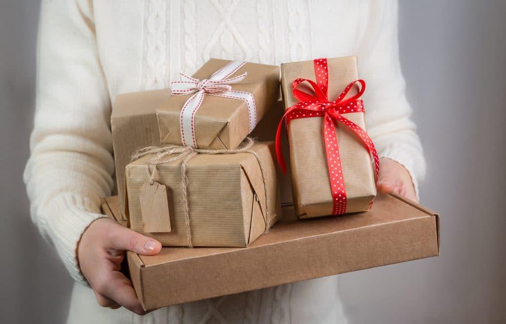 Alerte: idée cadeau noel maman!