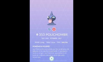 Pokémon Go : un secret très bien caché