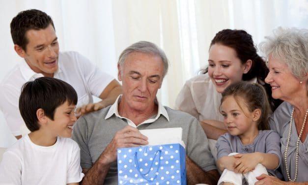 WANTED: une idee cadeau noel parents!