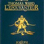 Thomas Ward l'Epouvanteur