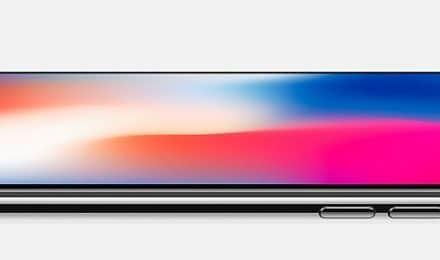 L'iPhone X est mort, vive le nouvel iPhone?