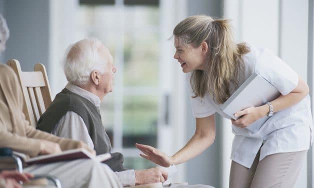 Maison de retraite à Paris : est-il difficile de trouver une place ?