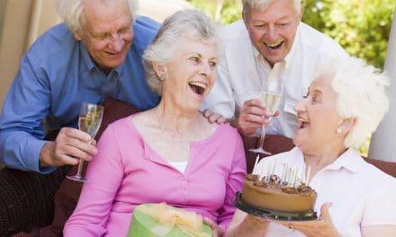 Résidence senior : un moyen d'élargir son cercle social !