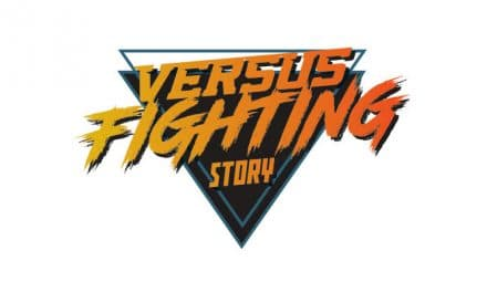 Versus Fighting Story : le manga esport 100% français qui assure !