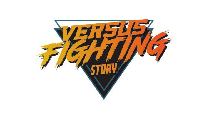 Versus Fighting Story : le manga esport 100% français qui assure !