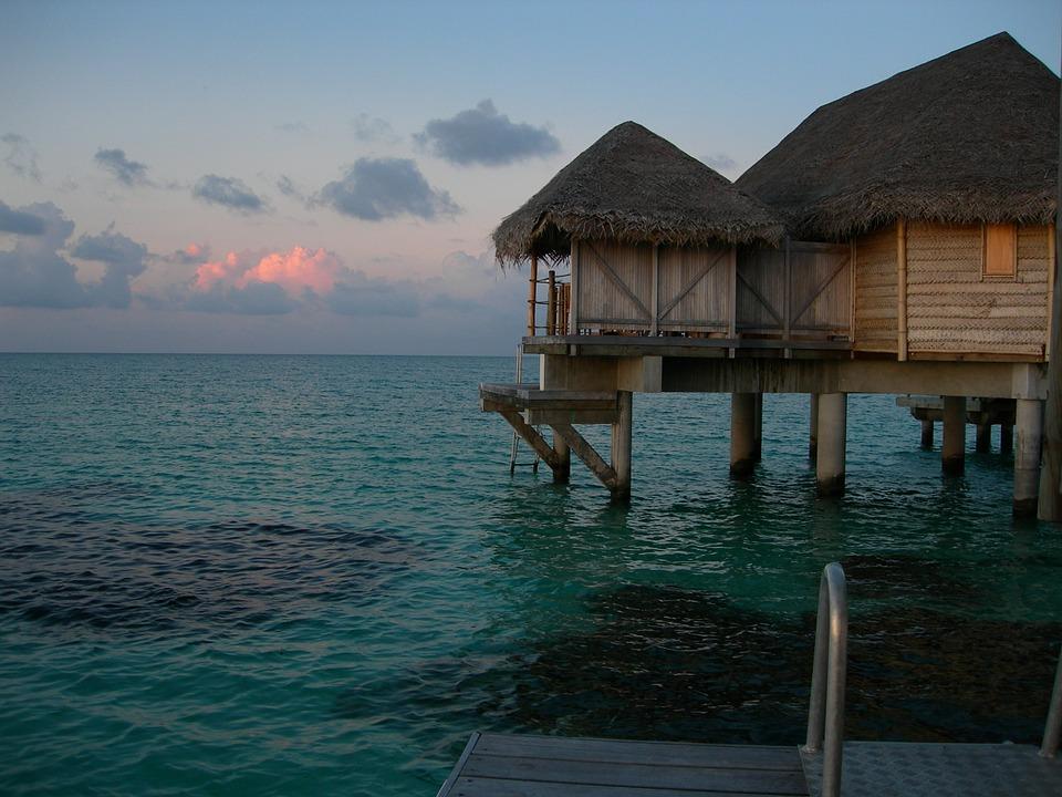 acheter une maison en Polynésie française