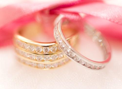 Le mariage est-il toujours à la mode ?