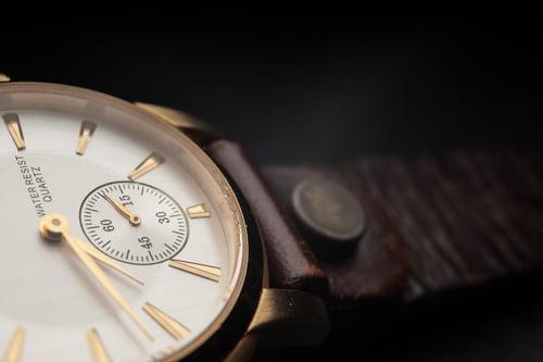 Les accessoires de montres les plus utiles !