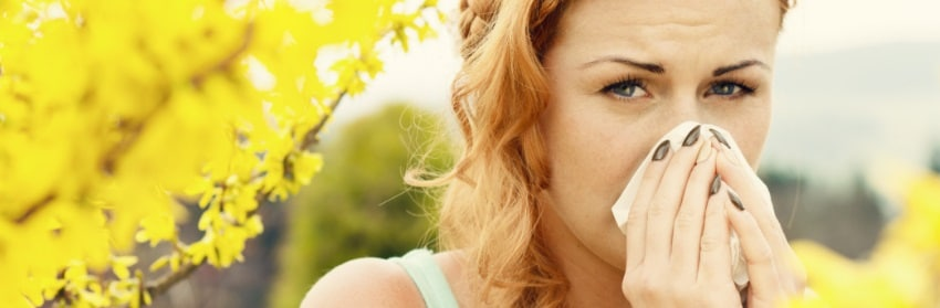 Allergies aux pollens et rhume des foins : comment s'en protéger?