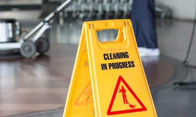 Une entreprise de nettoyage à Paris qui intervient en banlieue ?