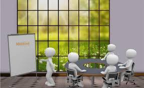 Entreprise : réunions