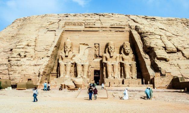 Comment préparer son voyage en Egypte?