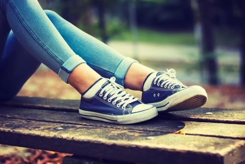 Les chaussures tendances pour cet été 2018