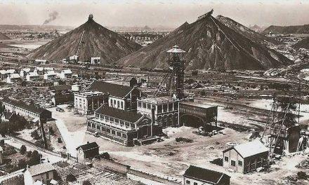 LOOS EN GOHELLE, la ville du développement durable