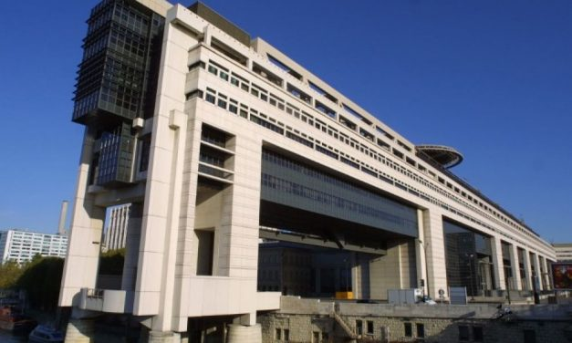 Bercy: ma vie dans la haute fonction publique (Episode 1)