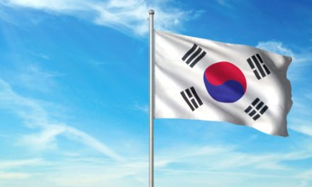 Justfog : La Corée prend son envol